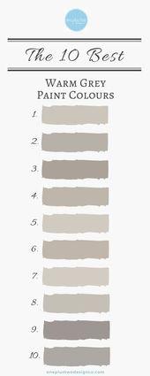 Trends in der Kabinettfarbe und wie man zeitlose F…