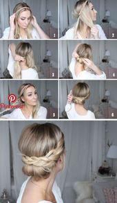 Consejos para el cabello | Helen Torsgården – Blog de maquillaje de Hiilen … – # Consejos para el cabello #Helen #Hiilen …