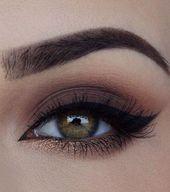 Make-up für jedes grüne Auge   – Beauty