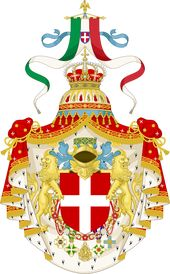Резултат с изображение за italy's coat of arms