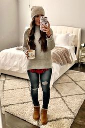 Comfy Fall Outfits You Will Definitely Need To Own
