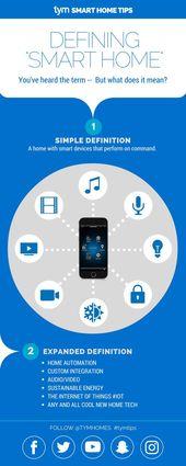 Best  Smart Home Technology Ideas On Pinterest Smart – Find And Save Ideas About Smart Home Technology On Pinterest See More Ideas About Smart Home Sm…
