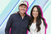 Chip and Joanna Gaines Have Another Job You Didn't Know About
