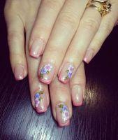46 süße lila Nail Art Ideen, die so süß sind – Gesundheit und Schönheit – #Art #Bea …