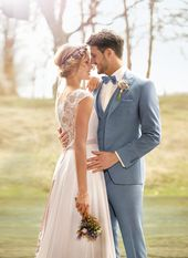 Wedding Suit: The Trends 2019 for Him