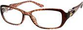 Ovale Schildpattbrille # 285825 | Zenni Optische Brillen  – I want this!