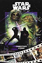Download Pdf Star Wars Return Of The Jedi Cinestory Comic Free Epub Mobi Ebooks Free Ebooks Download Free Kindle Books Comics Pdf
