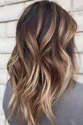 Stylish long layered hairstyles for ladies – Madame Friisuren