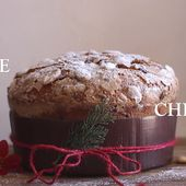 Panettone – Homemade Italian Sweet Bread