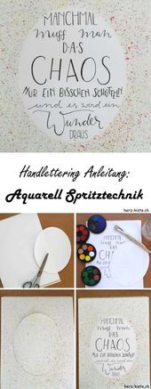 Letter Lovers: letter.your.mind zu Gast im Lettering Interview