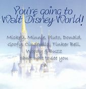You Re Invited Template Word Fresh Disney Printable Trip and event Invitations F…