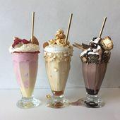 Milchshakes im Mixer zubereiten | Williams Sonoma Geschmack   – Recipes to Make