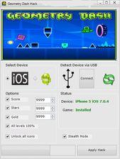 Geometry Dash Hack Tool Free Download No Survey Tool Hacks Hack Free Money Geometry Dash Lite