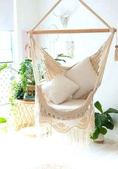 Photo of 12+ DIY hanging chairs design ideas for cozy home inspiration