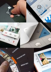 Pocket : Creative UI Design Examples for Great UX
