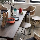 Photo of Blox 35×63 Dining Table + Reviews
