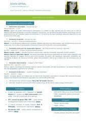 Estelle Arnal Estelle Arnal38 Gmail Com 24 Ans Permis B Vehicule Mobile Possibilite De Demenager Assistante De G