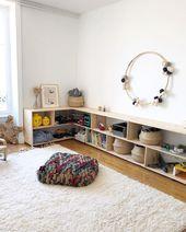 Stockage – ménage ménage. ,,, Tout est soigné et je me demande   – KinderZimmer | Pinmebaby