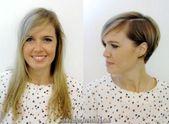 Hervorragend vor und nach Bob Haircuts – Bing Photographs