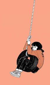 Neue Zeichnung alleine traurig 17 Ideen – Site Today