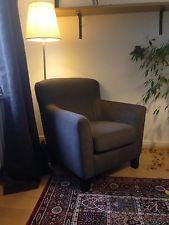 Ikea Grau ekenäs sessel grau williamflooring