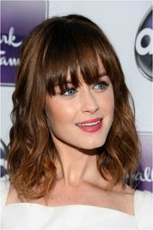 11 Excellent Hairstyles Shoulder Length Fashion