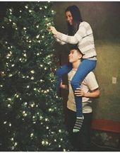 Christmas couple  #christmas love  #christmas couple  #teenagers,  couple –  #christmas