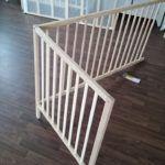 Baby Beistellbett Selbst Gebaut Aus Ikea Sniglar J3ck De Beistellbett Baby Beistellbett Bett Ideen