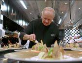 Así es como se prepara el famoso puré de papas de Joël Robuchon   – Cenas
