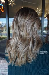 Wavy Long Hairstyle – Daily Fresh Hairstyle …