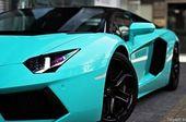 37 Möglichkeiten, sich mit Tiffany Blue zu verwöhnen   – Cars