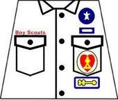 Boy Scout: eine LEGO® Kreation von Red 5 …: MOCpages.com   – Lego Ideen