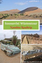 Windhoek bis Sossusvlei I MS WellTravel aus Hamburg – ms-welltravel.de Blogbeiträge   Erholung & Gesundheit auf Reisen