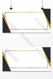 Triangle gold metal technology background display board | Backgrounds AI Free Download – Pikbest