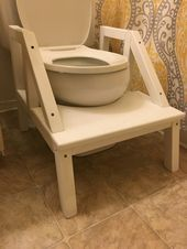 Childrens Potty Step Stool Plain Wood Or With Stain Colors Options Tritthocker Holzarbeiten Plane Beizfarben