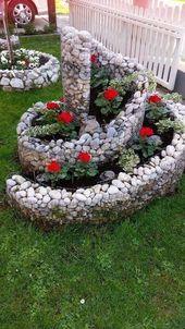 Wir haben verschiedene Gartenstile für Sie zusammengestellt, die Sie bei der Gestaltung des Gartens unterstützen