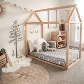 30 idées et conseils d'ameublement pour la pépinière   – Babyzimmer/ Kinderzimmer DIY und Ideen