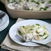 An easy low carb dinner idea by making a delicious low carb cabbage lasagna reci…