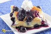 In a single day Blueberry French Toast