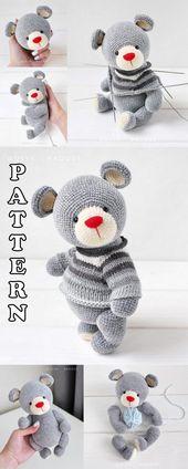 Amigurumi 20 Top Best Crochet Patterns – Amigurumi…