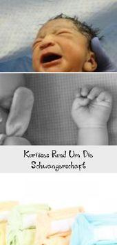 Als Schwangere hat man es nicht immer leicht und es werden einem viele Dinge vor…