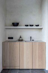 Beste 35+ Ideen und Bilder zu Küchenböden für Ihr Küchendesign [New]