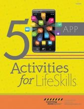 Cool New Product Alert! 50 Apps for FACS | FACS Alive: Today's Family & Cons... 2