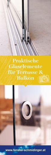Projekte von Fenstern, Türen und Wintergärten aus ganz Österreich   – Wohnen Outdoor