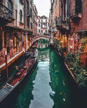 Die besten Dinge, die man in Venedig unternehmen und sehen kann | Paxton Visuals