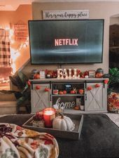 10 Ideas To Make Your Home Cozy And Warm In Autumn
