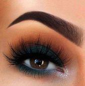 Maskenbildner führt in Bezug auf Make-up Tutorial Natural Look Malaysia neben Eyeshad …   – How Tos Make Up