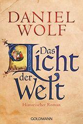 Das Licht der Welt: Historischer Roman (Die Fleury-Serie, Band 2) #Welt, #Histor… – meatlifess