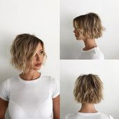 100 entertaining short hairstyles for fine hair – best hairstyles haircuts