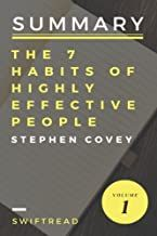 Download Pdf Summary The 7 Habits Of Highly Effective People By